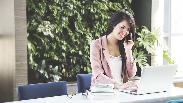 Finding the ideal job after a career break can be as easy as 1-2-3
