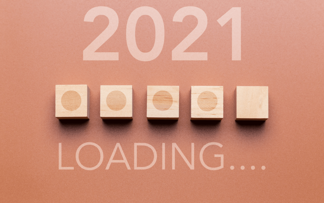 New decade, new approach? Five predictions for how work may differ in 2021