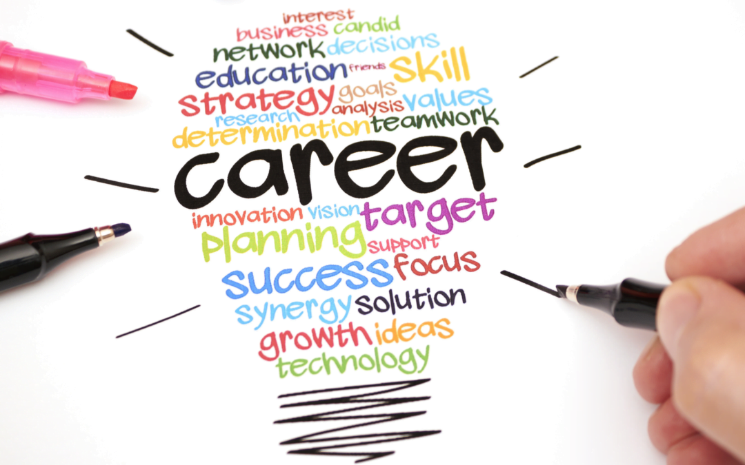 New Year, New Career – 7 tips to help with your job search in 2021