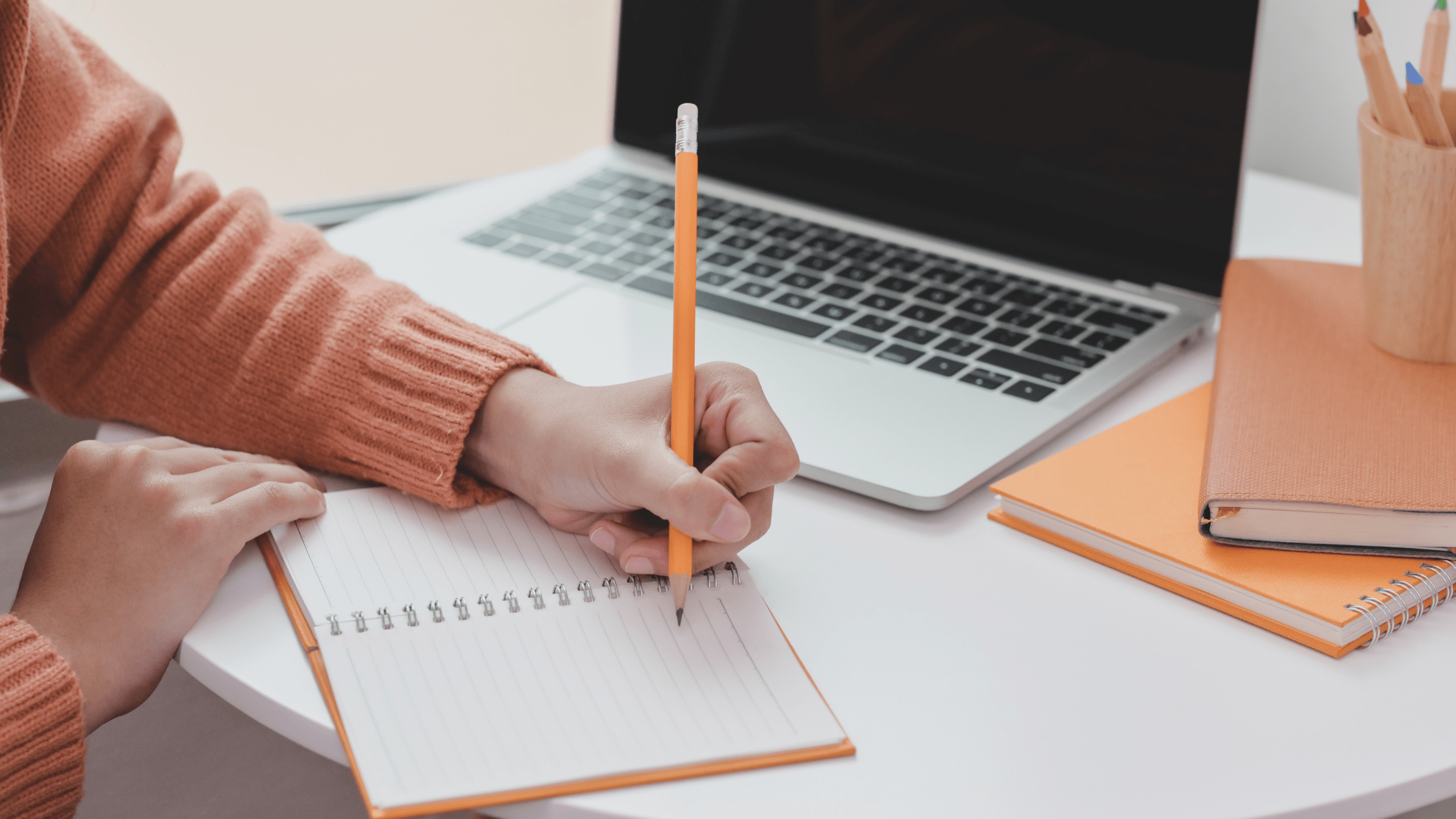 How to create an eye-catching CV