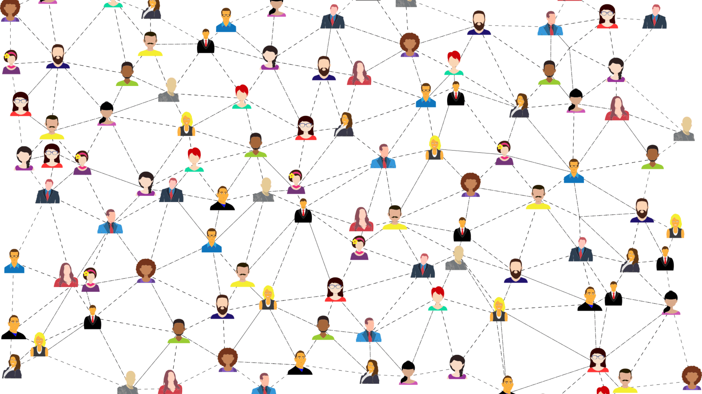 Using networking to secure your next role