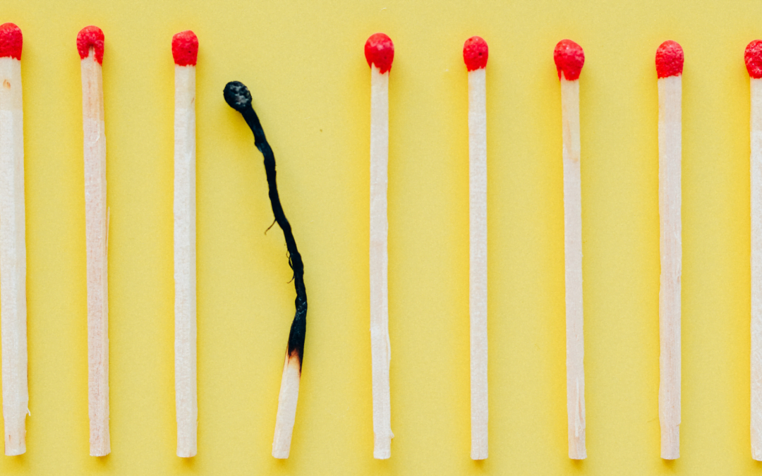 What is burnout and how can you learn strategies to avoid it?